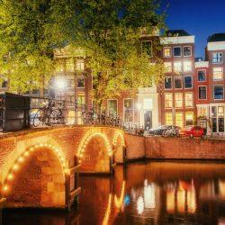 Amsterdams feest - Party Regelaar