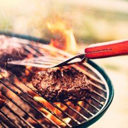 Barbecue - Party Regelaar