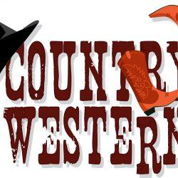 Country Western - Party Regelaar