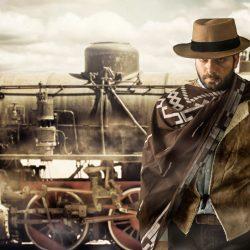 Wild West - Party Regelaar